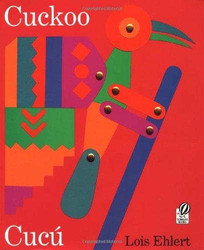 Cuckoo/Cucu: A Mexican Folktale/Un Cuento Folklorico Mexicano 9780152024284