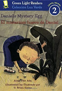 Daniel's Mystery Egg/El Misterioso Huevo de Daniel 9780152059712
