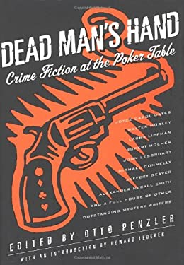 Dead Man's Hand: Crime Fiction at the Poker Table 9780151012770