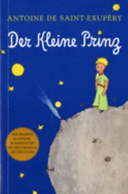 Der Kleine Prinz (German) 9780156013864