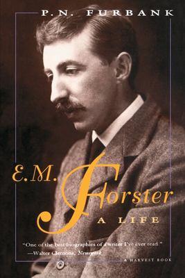 E. M. Forster: A Life 9780156286510