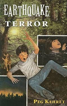 Earthquake Terror 9780153143939