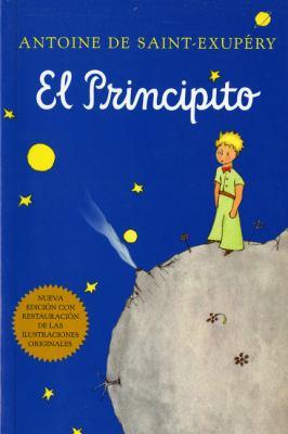 El Principito (Spanish) 9780156013925