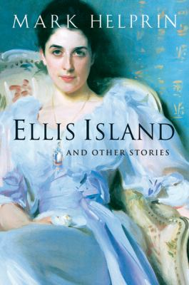 Ellis Island: And Other Stories 9780156030601
