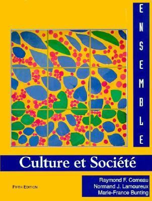 Ensemble: Culture Et Societe 9780155006591