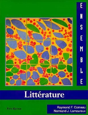 Ensemble: Literature 9780155006607