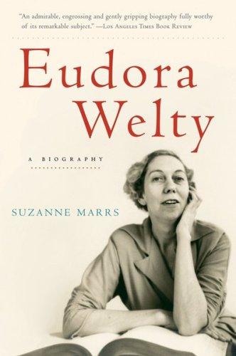 Eudora Welty: A Biography 9780156030632