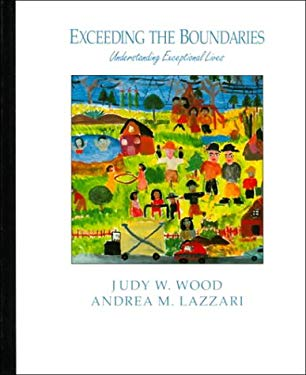 Exceeding the Boundaries: Understanding Exceptional Lives 9780155017436