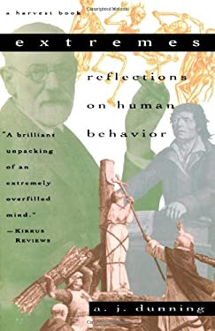 Extremes: Reflections on Human Behavior 9780156295604