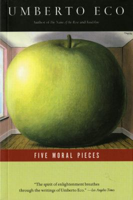Five Moral Pieces 9780156013253