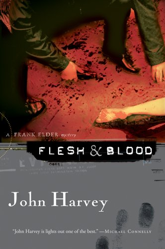 Flesh & Blood: A Frank Elder Mystery 9780156031813