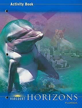 Florida Activity Book