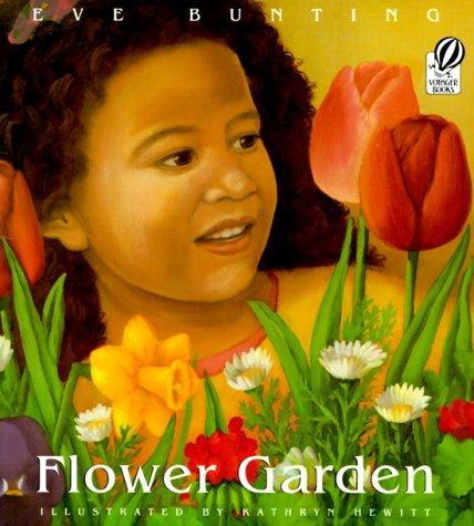 Flower Garden 9780152023720