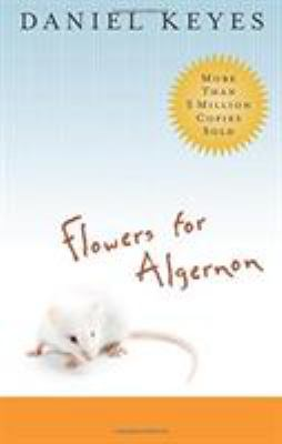 Flowers for Algernon 9780156030083