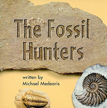 The Fossil Hunters, Grade 2 9780153148682