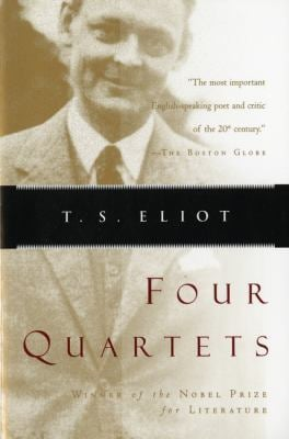 Four Quartets 9780156332255