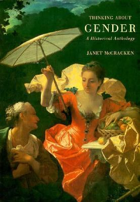 Gender and Human Nature - McCracken / McCracken, Janet