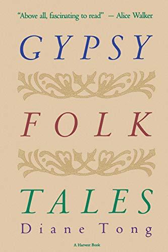 Gypsy Folk 9780156379892