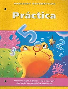 Harcourt Matematicas Practica, Grado 2 9780153216305