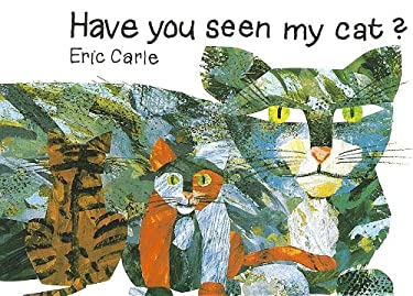 Harcourt School Publishers Collections: LVL Lib: Have You Seen My Cat Gr1 9780153142635