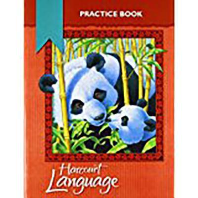 Harcourt School Publishers Language