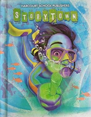 Harcourt School Publishers Storytown
