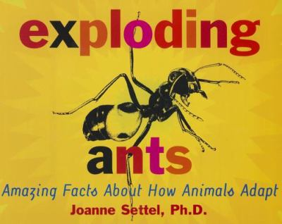 Harcourt School Publishers Storytown: Challenge Trade Book Story 2008 Grade 4 Exploding Ants 9780153651489