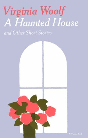Haunted House and Other Short Stories 9780156394017