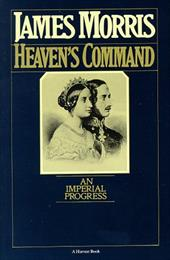 Heaven's Command: An Imperial Progress 491511