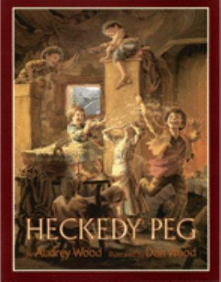 Heckedy Peg 9780152336790