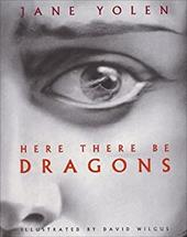 Here There Be Dragons 444414