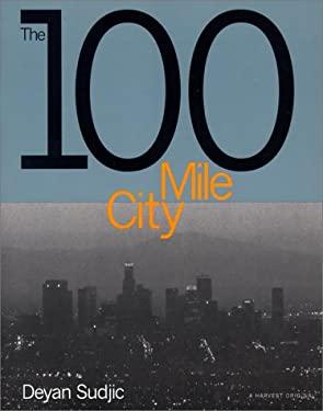 Hundred Mile City 9780156423571