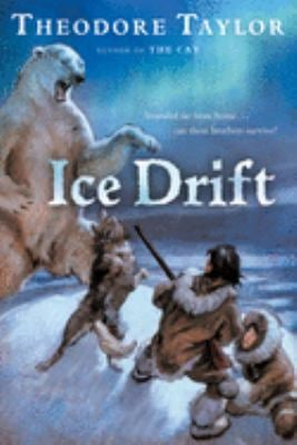 Ice Drift 9780152055509