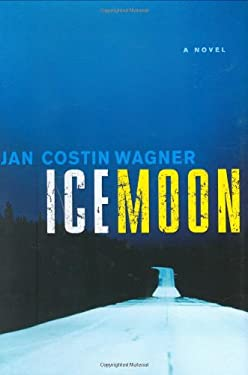 Ice Moon 9780151012695