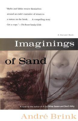 Imaginings of Sand 9780156006583