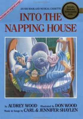 Into the Napping House: Book and Musical Cassette [With Book]