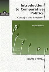 Introduction to Comparative Politics: Concepts and Processes