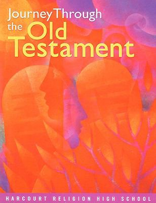 Journey Through the Old Testament 9780159016695