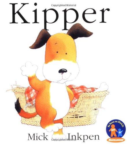 Kipper 9780152022945