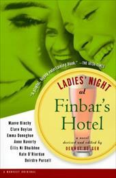 Ladies' Night at Finbar's Hotel