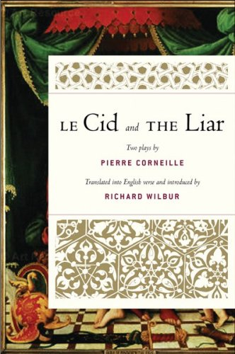Le Cid and the Liar 9780156035835