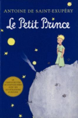 Le Petit Prince 9780152164157