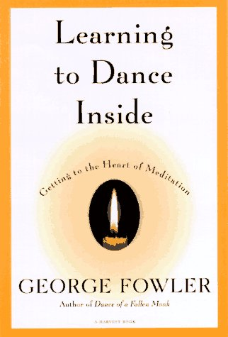 Learning to Dance Inside 9780156005241
