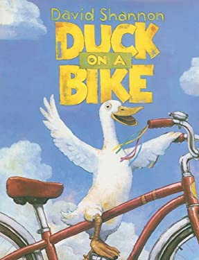 Duck on a Bike 9780153565687