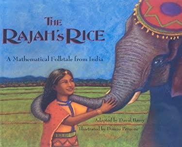 The Rajah's Rice 9780153565885