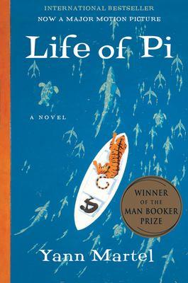 Life of Pi 9780156027328