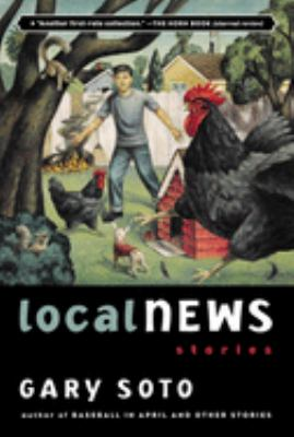 Local News: Stories 9780152046958