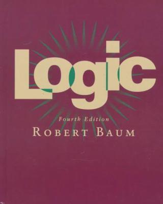 Logic 9780155016170