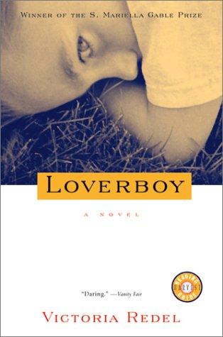 Loverboy 9780156007245