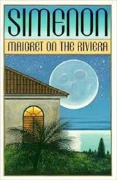 Maigret on the Riviera 442621